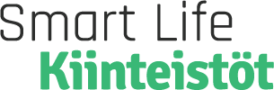 Smartlife kiinteistöt Oy logo